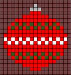 Alpha pattern #55060