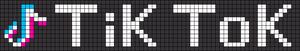 Alpha pattern #55071