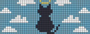 Alpha pattern #55112