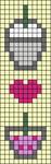 Alpha pattern #55115