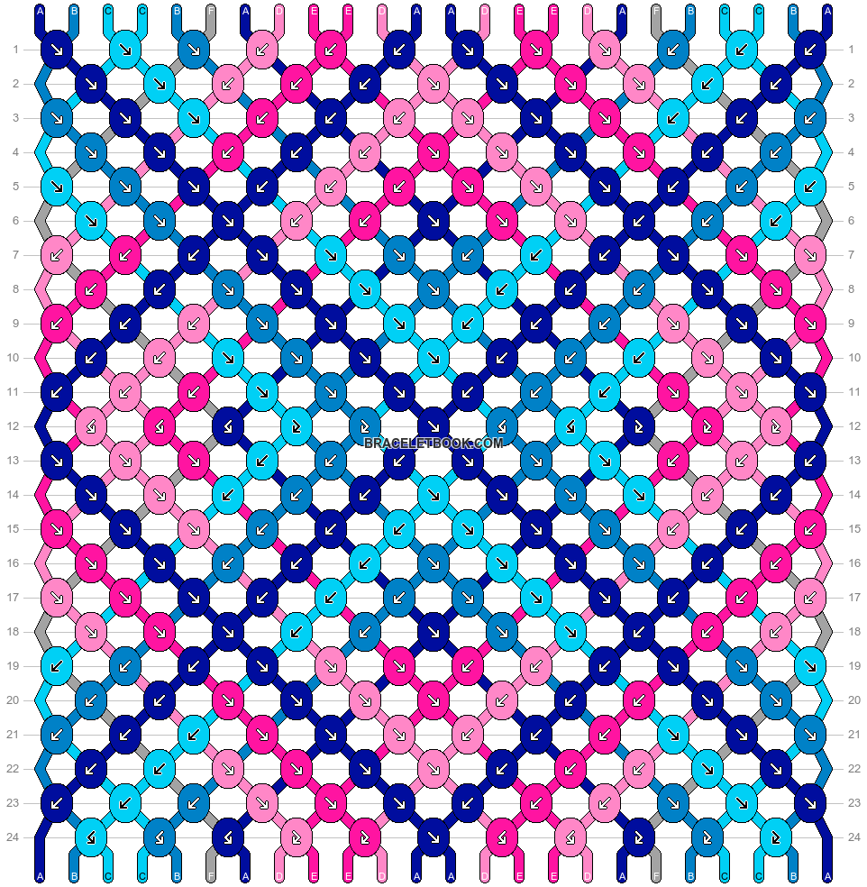 Normal pattern #55120 pattern
