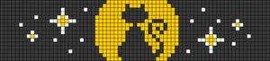 Alpha pattern #55132