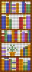 Alpha pattern #55134