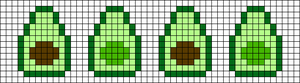 Alpha pattern #55137