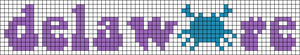 Alpha pattern #55146