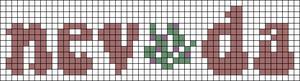 Alpha pattern #55150