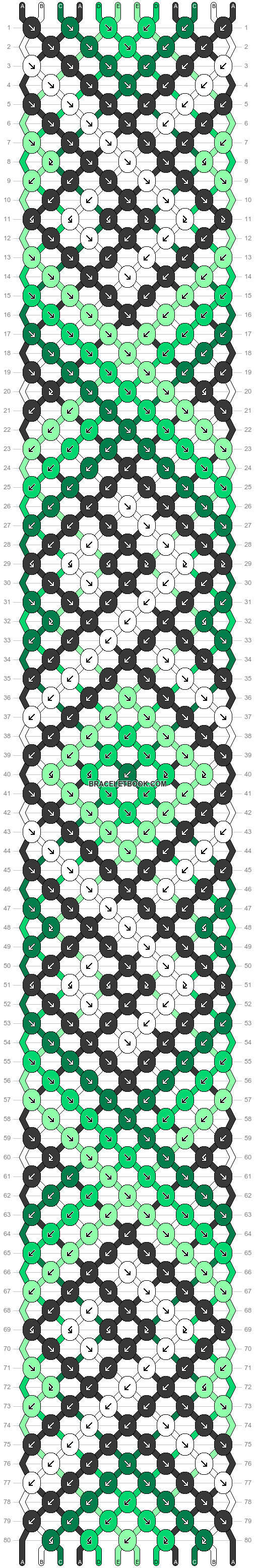 Normal pattern #55160 pattern