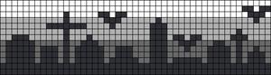 Alpha pattern #55205