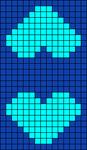 Alpha pattern #55213