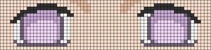 Alpha pattern #55217