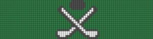 Alpha pattern #55218