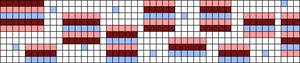 Alpha pattern #55239