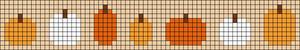 Alpha pattern #55287