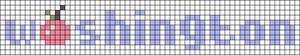 Alpha pattern #55298