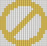 Alpha pattern #55306