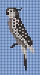 Alpha pattern #55309