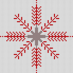 Alpha pattern #55329