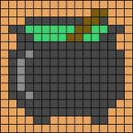 Alpha pattern #55332