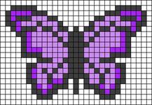 Alpha pattern #55335