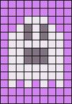 Alpha pattern #55339
