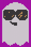 Alpha pattern #55341