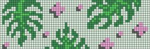 Alpha pattern #55352
