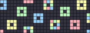 Alpha pattern #55377