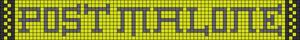 Alpha pattern #55406