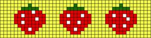 Alpha pattern #55433