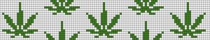 Alpha pattern #55446