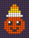Alpha pattern #55447