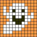 Alpha pattern #55470