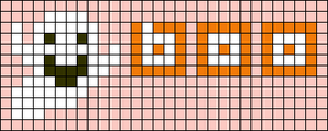 Alpha pattern #55474