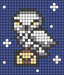 Alpha pattern #55484
