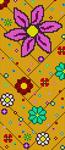 Alpha pattern #55490