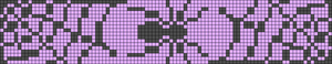 Alpha pattern #55491