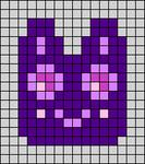 Alpha pattern #55503