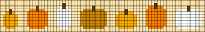Alpha pattern #55507