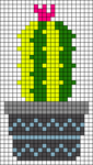 Alpha pattern #55512