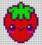 Alpha pattern #55517