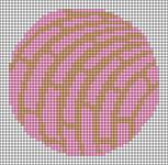 Alpha pattern #55518