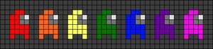 Alpha pattern #55519