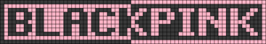 Alpha pattern #55520