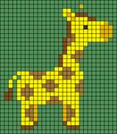 Alpha pattern #55526