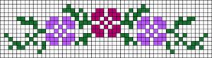 Alpha pattern #55527