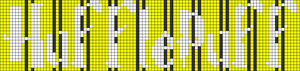Alpha pattern #55541