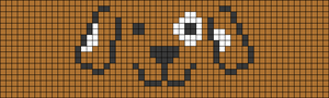Alpha pattern #55569