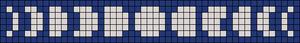 Alpha pattern #55570