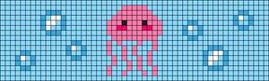 Alpha pattern #55571