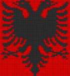 Alpha pattern #55578